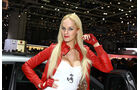 Girls Messe-Hostessen Genf
