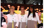 Girls Messe-Hostessen Genf