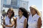 Girls - Rallye Griechenland 2013