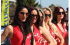 Girls - Rallye Portugal 2013