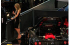 Girls Top Marques of Monaco 2013