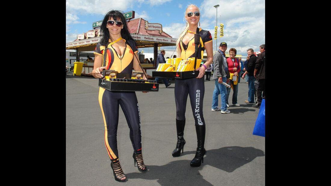 Girls Truck Grand Prix Nürburgring 2011