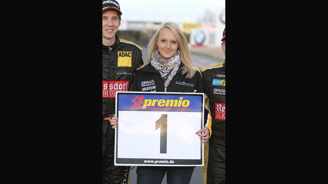 Girls, VLN, Langstreckenmeisterschaft, Nürburgring