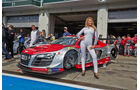 Girls  -VLN Nürburgring - 7. Lauf - 23. August 2014