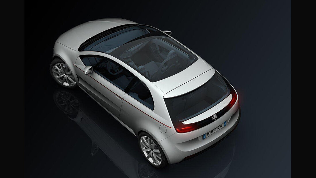 Giugiaro VW Go