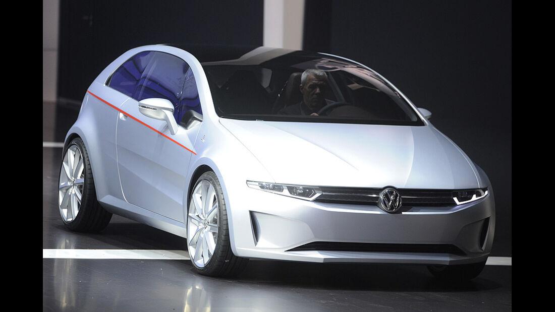 Giugiaro VW Tex