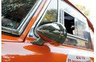 Glas 1300 GT Coupé, Außenspiegel