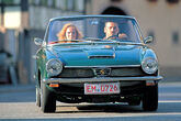 Glas 1700 GT Cabriolet (65-67)