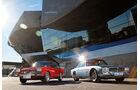 Glas 3000 V8, Maserati Mexico 4200