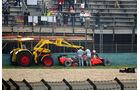 Glock - Formel 1 - GP China - 13. April 2012