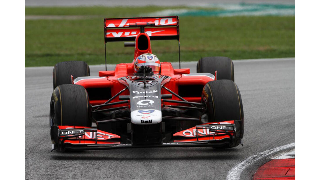 Glock GP Malaysia 2011