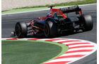 Glock GP Spanien 2011