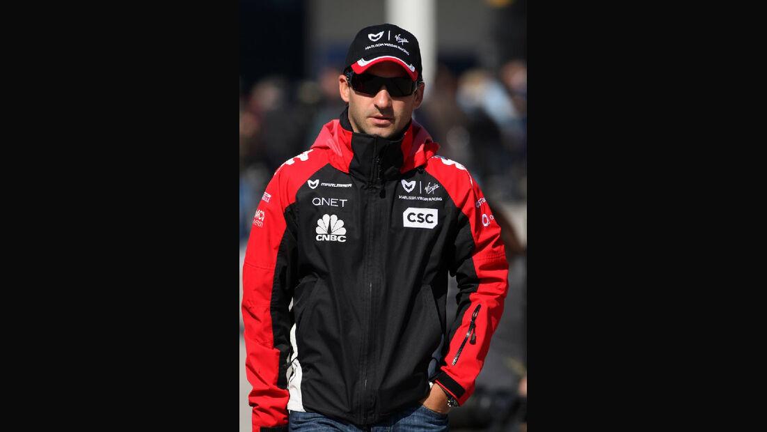 Glock GP Türkei 2011