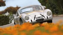 Glöckler-Porsche, Frontansicht