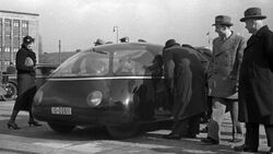 "Göttinger Ei ""Schlörwagen"" (1939)"