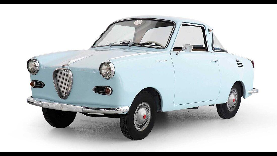 Goggomobil Coupé TS 250 (1968)