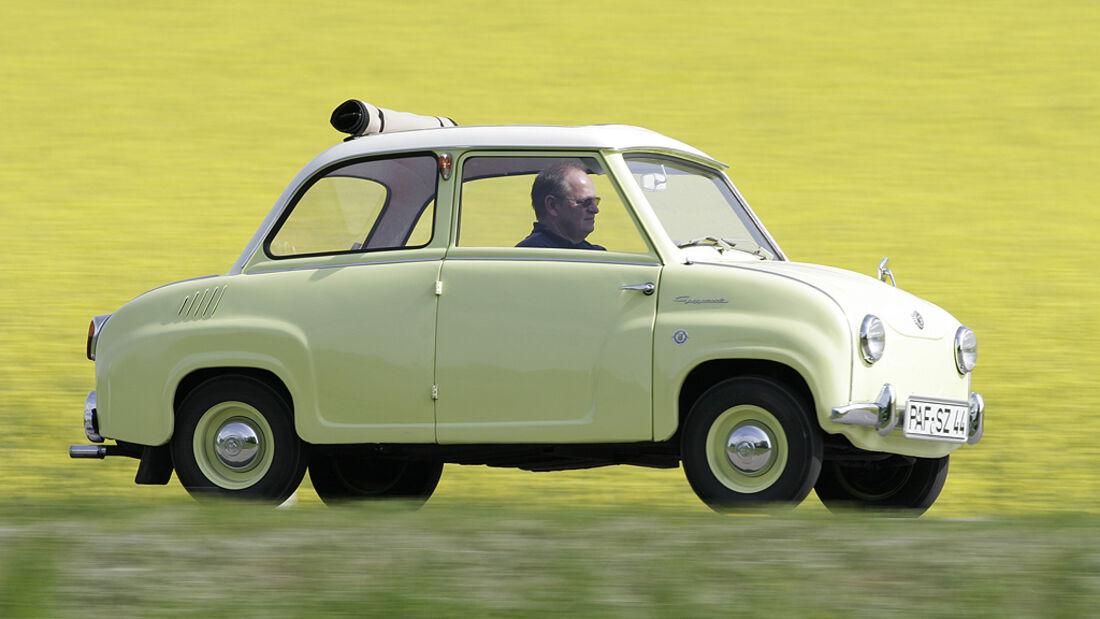 Goggomobil T 250