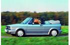 Golf I Cabriolet