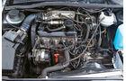 Golf II GTI, Motor