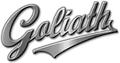 Goliath Logo