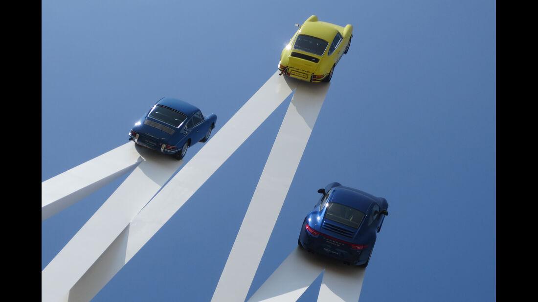Goodwood 2013, Festival of Speed