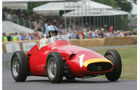 Goodwood 2013, Festival of Speed