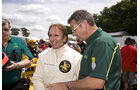 Goodwood Festival of Speed 2010: Emerson Fittipaldi