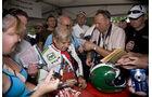 Goodwood Festival of Speed 2010: Giacomo Agostini