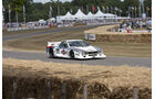Goodwood Festival of Speed 2010: Lancia 037