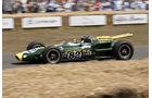 Goodwood Festival of Speed 2010: Lotus Monoposto