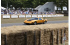 Goodwood Festival of Speed 2010: Mercedes C111