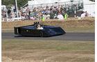 Goodwood Festival of Speed 2010: Rennwagen