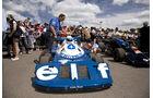 Goodwood Festival of Speed 2010: Tyrrell-Formel-1-Auto
