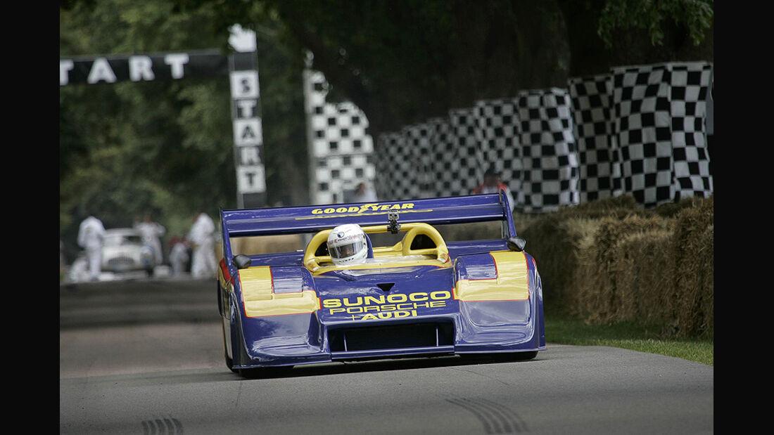 Goodwood Festival of Speed 2011