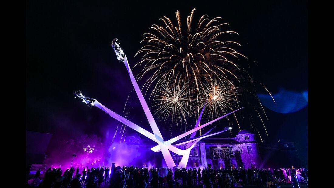 Goodwood Festival of Speed 2029