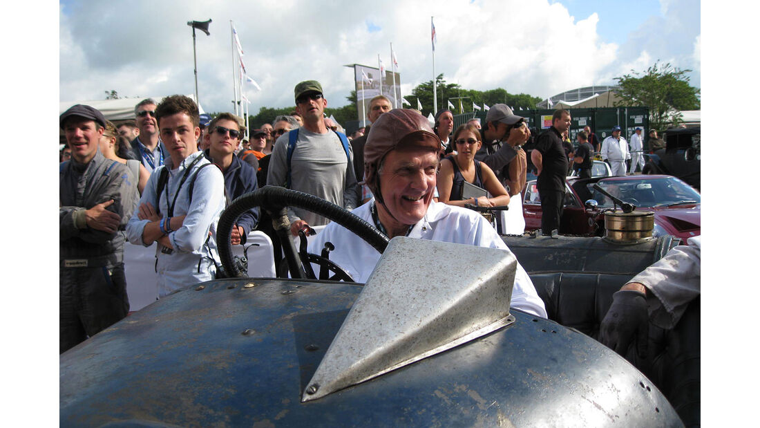 Goodwood Festival of Speed 2044