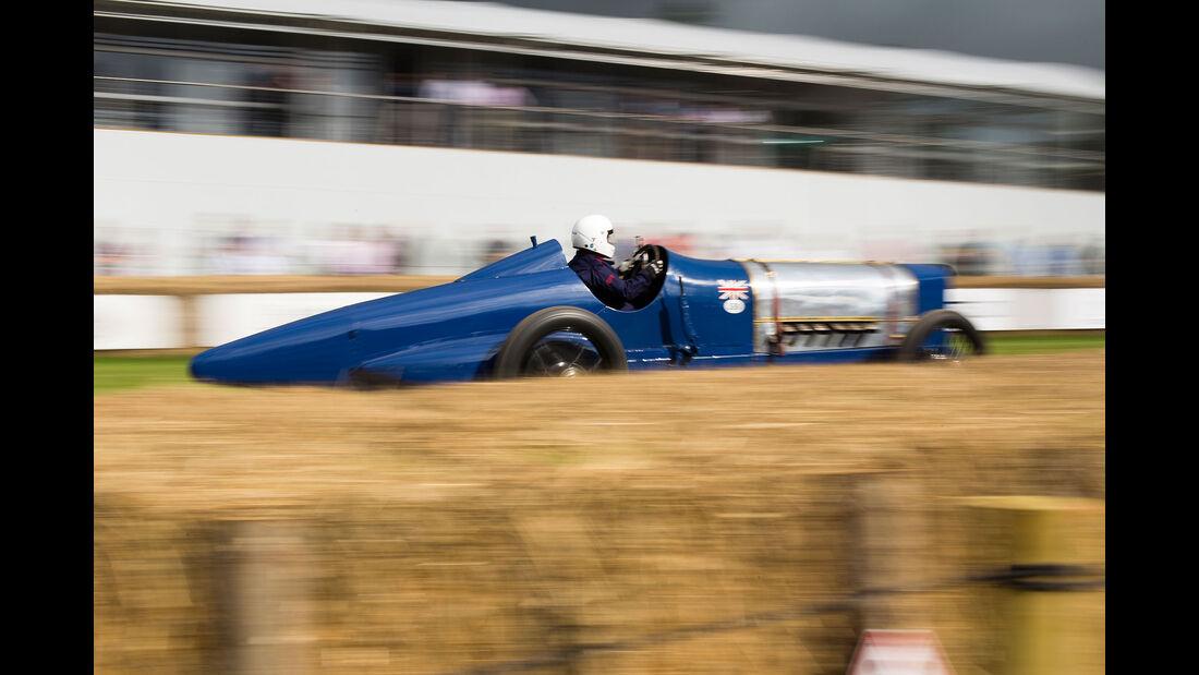 Goodwood Festival of Speed 2049