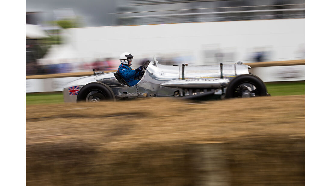 Goodwood Festival of Speed 2050