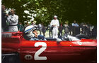 Goodwood Festival of Speed, John Surtees, Ferrari