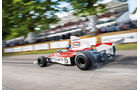 Goodwood Festival of Speed, McLaren M23