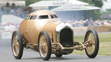 Goodwood, Festival of Speed, mokla, 0713