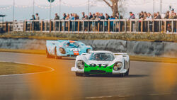 Goodwood Memebers Meeting Porsche 917-001