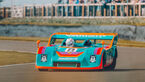 Goodwood Memebers Meeting Porsche 917/30-001