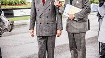 Goodwood Revival, Earl of March