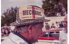 Goodwood Revival Meeting 2014 - Promis, Personen und Impressionen