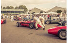 Goodwood Revival Meeting 2014 Tag 1 - Autos und Impressionen