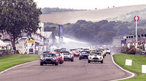 Goodwood Revival Meeting, Impression, 2014