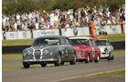 Goodwood Revival Meeting, Jaguar