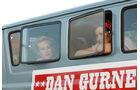 Goodwood Revival Meeting, Zuschauer, Dan Gurney