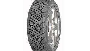 Goodyear Biomasse Reifen